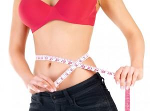 Отслабване и Индекс на телесна маса