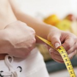 Фитнес диета за отслабване