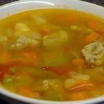 Свалете 5 кг за 7 дни със зелева супа