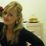 Кристина: Отслабнах от срам