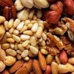 Орехова диета