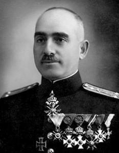полковник Петър Димков