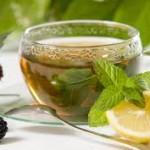 Бърза диета със зелен чай