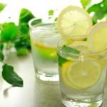 Диета за отслабване с лимон