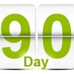 90 дневна диета за отслабване… и сте отново в топ форма!