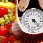 Екстрена диета – 2 килограма за 3 дни!