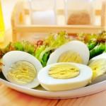 Яйчена диета за отслабване