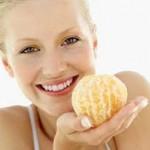 Портокалова диета или 10 килограма за 3 седмици!