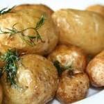 Да отслабнем с картофена диета