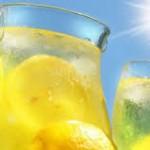 Диета с лимонада!