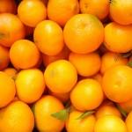 Тридневна разтоварваща диета с портокали