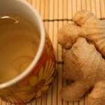 Чай за отслабване с джинджифил!