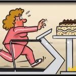 5 забавни алтернативи за фитнес и отслабване