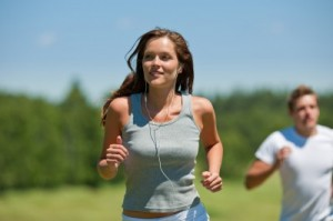 бягане за отслабване