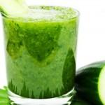 Зеленчуков сок за отслабване при гастрит