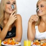 Портокалова диета