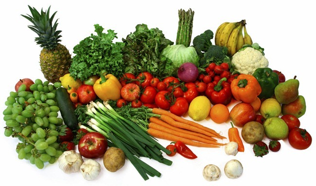 естествени витамини
