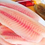 Рибна диета за 3 дни