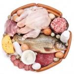 Кои са най – добрите източници на протеин