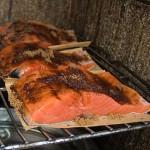 Рибна диета с много протеин