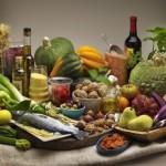 Отслабване със средиземноморска диета