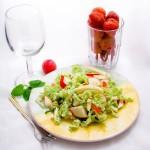 Диета с 900 калории за бързо отслабване