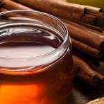 Отслабнете с мед и канела