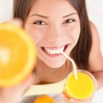 Пречистваща диета с портокали