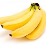 Банани и стафиди преди фитнес за отслабване