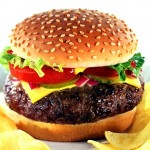 Топ 5 висококалорични храни