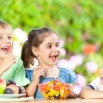 Как да накараме децата да ядат здравословно