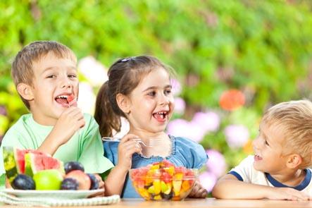 диети за деца