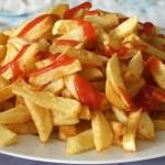 Калории в картофите – пържени, на фурна или на пара