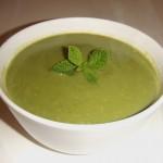 Диетична супа от грах