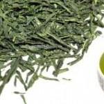 Колко калории съдържа зеления чай