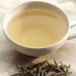 Диета с бял чай