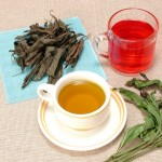 Диетичен план за отслабване със зелен и червен чай
