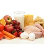 Храните в Диета К7 – Втора част