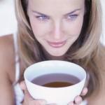 Диета с чай от водорасли  фукус