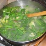 Диета със супа от маруля срещу целулит
