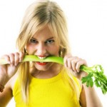 Диета без месо – отслабнете с 2 кг за 7 дни