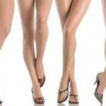 Как да отслабнем в краката и ханша