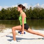 3 класически упражнения за стегнато дупе