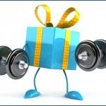 Най – добрите подаръци за хора на диета