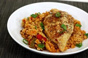 рецепта с пилешки гърди