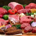 Храни, богати на л- карнитин