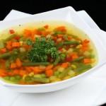 5 лесни вегетариански рецепти
