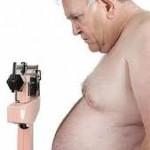 Как затлъстяването се отразява на хората от третата възраст