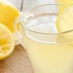 Детокс лимонада за отслабване