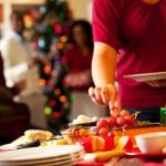 Примерни диети преди празниците